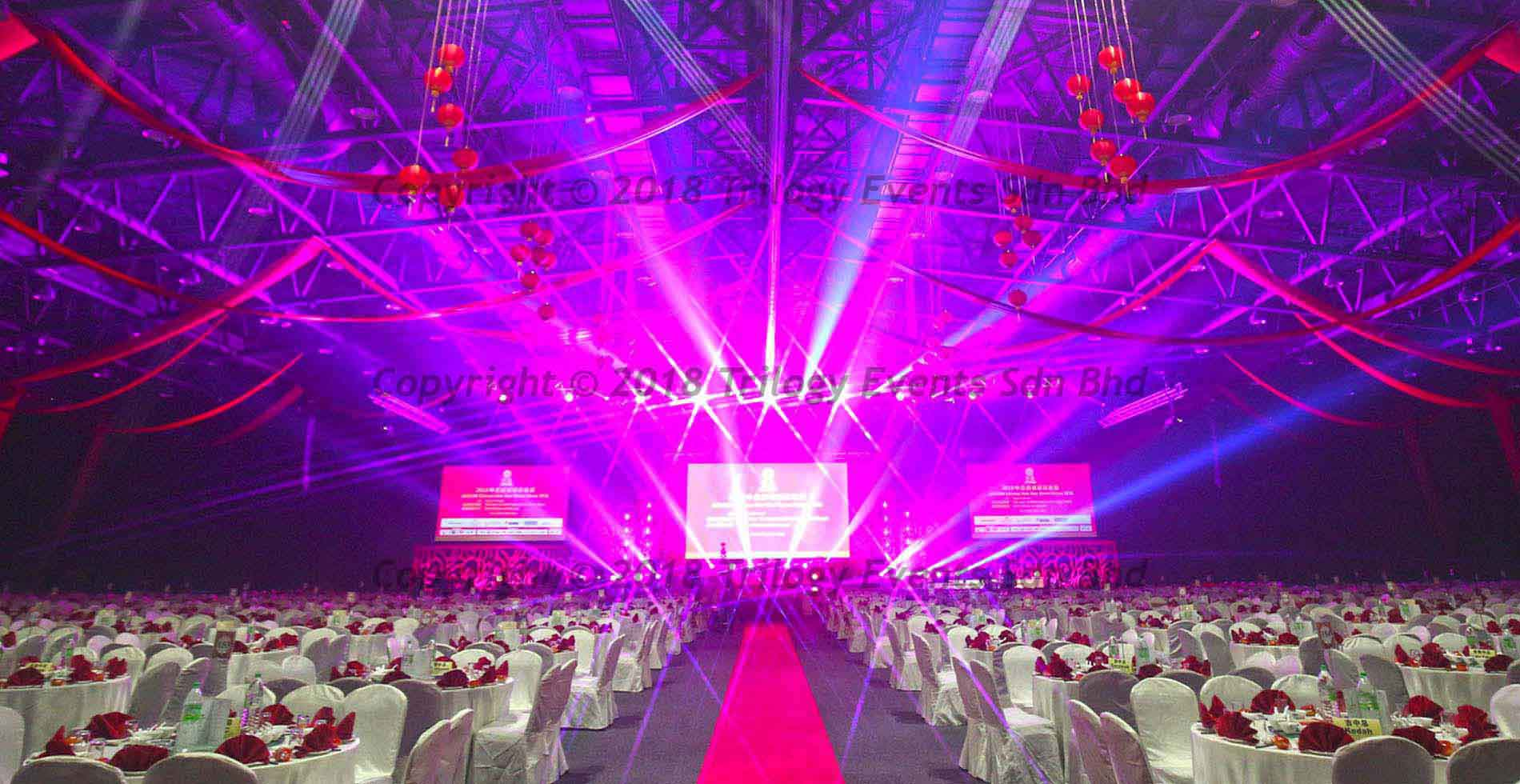 Event Planner Services, Event Management, Event Organizer Agency Company In Kuala Lumpur, Malaysia